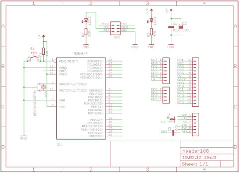 Header328 schematic