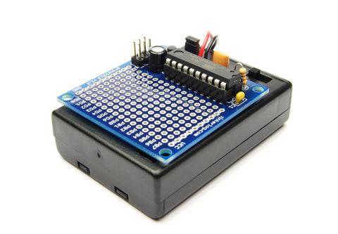Tiny2313 Proto Board